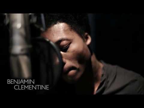 Benjamin Clementine - Cornerstone (Official Video)