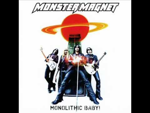 Monster Magnet - CNN War Theme - Monolithic Baby!