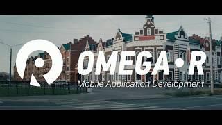 Omega-R - Video - 1