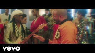 Gambar cover Nile Rodgers, CHIC - Sober ft. Craig David, Stefflon Don