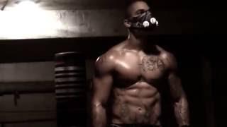 Его мощь и сила поражает!!! (ММА motivation) Легендарный ролик..