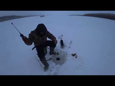 Самая северная в Якутии рыбалка для души! Fishing from Yakutia