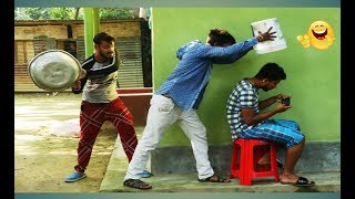 Must watch new funny video 😂 😂 Comedy Videos 2019 - Episode 30    Funny Videos   Chotu dipu