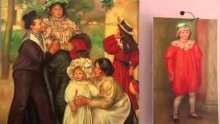 Année Renoir à Troyes et dans l'Aube
