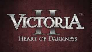 Victoria II: Heart of Darkness Youtube Video