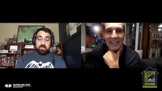 Legendary Spawn Creator Todd McFarlane Talks Toys, Comics, and More!