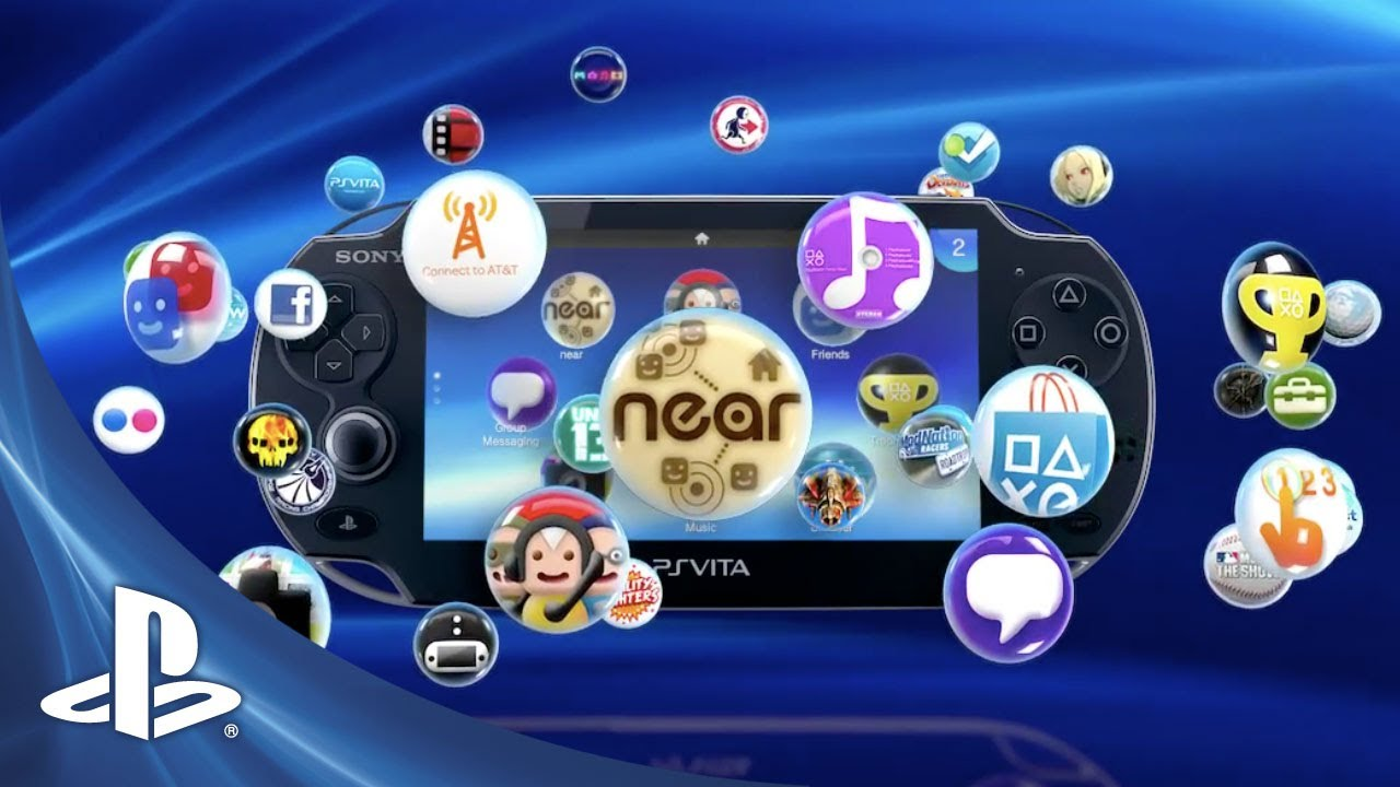 PlayStation Plus for PS Vita Available Next Week – Take the Tour