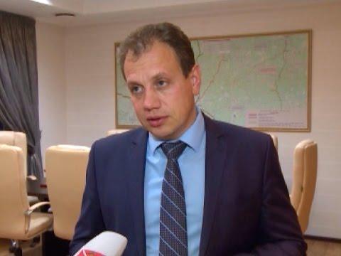 Виталий Тушинов прокомментировал ситуацию с оплатой отопления