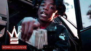 "Yungeen Ace ""Betrayed"" (WSHH Exclusive - Official Music Video)"
