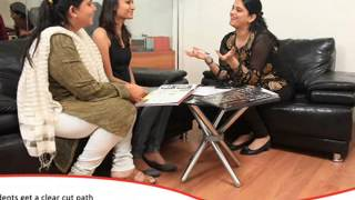 preview picture of video 'Interior Designing in Pune at INIFD is a Pathway to a Successful Designing Career'
