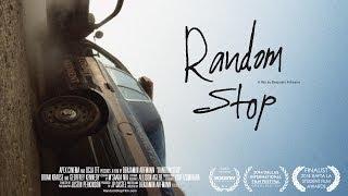 Random Stop | Trailer