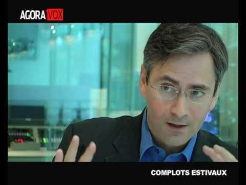 Vidéo de Olivier Delcroix