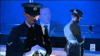 Prime Minister's Dawn Service Address - Gallipoli 2015