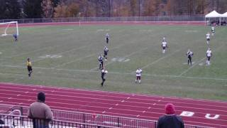 preview picture of video 'DELHI NY GIRLS VARSITY SOCCER Oct 14 2009'