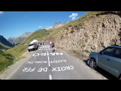 Preview video GS Cicli Matteoni al Tour de France  vol. III
