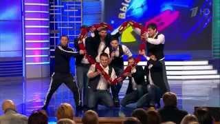 КВН Сборная Чеченской республики - Мы милашки, просто няшки