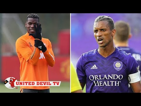 Download Paul Pogba saga takes twist as ex-Man Utd star Nani gives verdict on Mino Raiola plan - news today Mp4 HD Video and MP3
