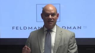 Chris Feldman Oyster Lease Ruling
