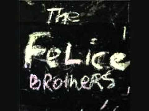 Radio Song (Song) by The Felice Brothers