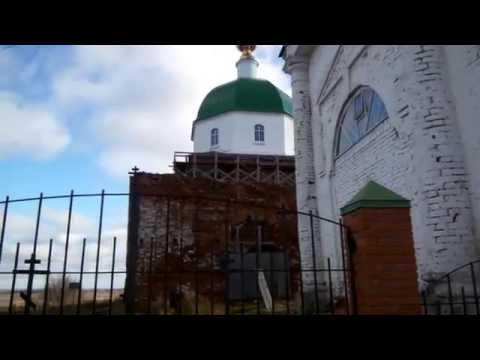 Храм введения во храм пресвятой богородицы в москве