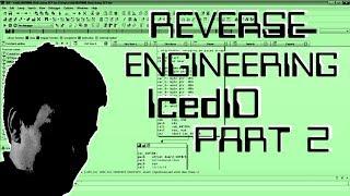 Reverse Engineering IcedID / Bokbot Malware Part 2
