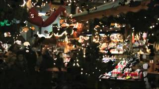 preview picture of video '2011 - WEIHNACHTSMARKT LANDAU/PFALZ'