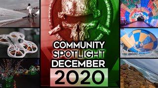 Community Spotlight! December 2020