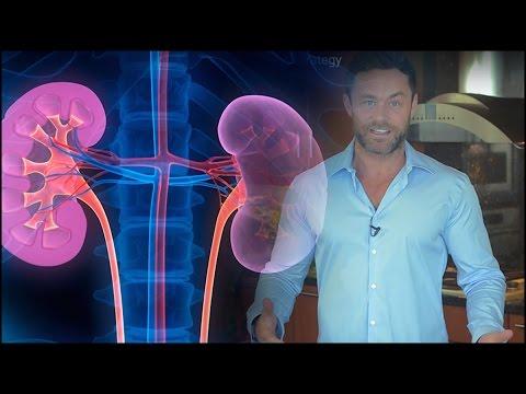Weekend Kidney Detox (Easy)  – Saturday Strategy