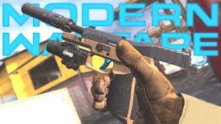 Modern Warfare: MINI MAP RETURNS, Level Increase, & MORE!