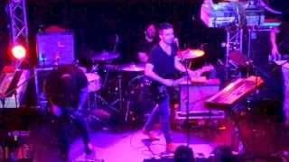 "The Boxer Rebellion - ""New York & Evacuate"" Live"