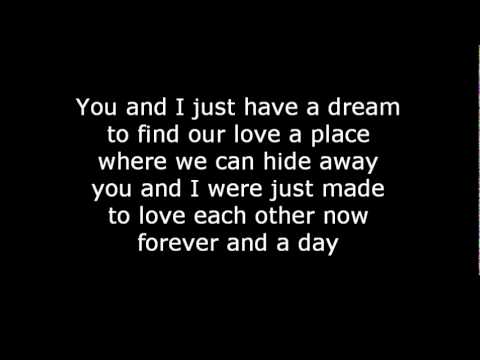 Scorpions - You and I
