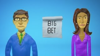 Bill & Melinda Gates: Our Big Bet