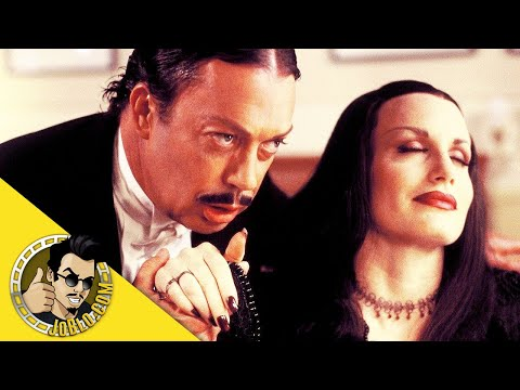 Addams Family Reunion - Awfully Good Movies