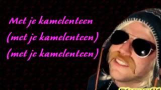 barry badpak - kamelenteen | Lyrics