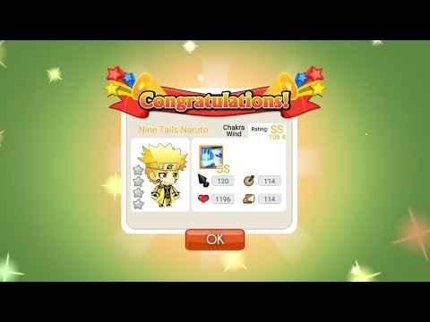 Video Ninja heroes tricks to capture ninja ss/Ninja pahlawan trik untuk menangkap Ninja ss