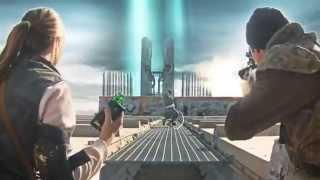 Халф-Лайф: Коллапс сингулярности (2011)