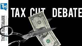 Will Ending Tax Cuts for the Rich Bring You Prosperity? (w/ Julio Rivera)