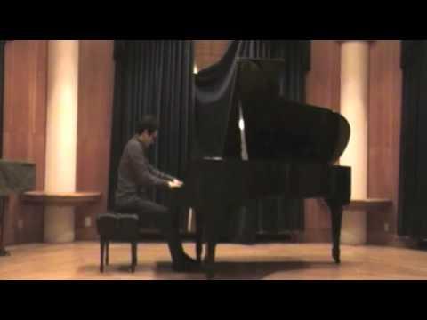 J. Haydn: Sonata in Eb Major, Hob.XVI:52          I. Allegro