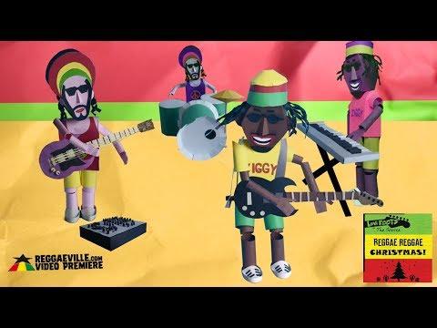 Levi Roots - Reggae Reggae Christmas - Christmas Radio