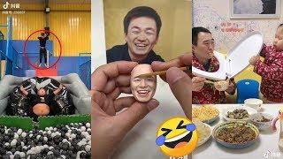 Những Khoảnh khắc hài hước và thú vị bá đạo trên Tik Tok Trung Quốc Triệu view✔️Tik Tok China #29😂