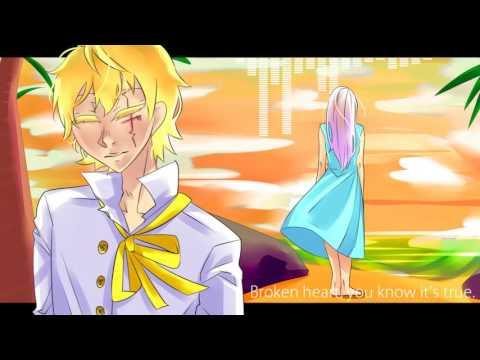 【Oliver】 Gentle Dreams 【Vocaloid Original】