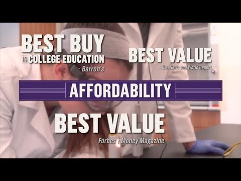The Value of a Scranton Education YouTube Thumbnail