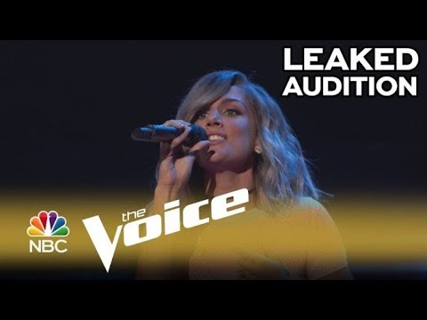 The Voice 2018 - Stephanie Skipper Blind Audition: