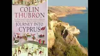 Colin Thubron   Journey Into Cyprus   Audiobook