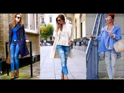 Как правильно стильно одеваться женщине в 30 — 35 лет