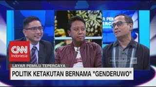 Download Video Romahurmuziy: Kubu Prabowo Pakai Propaganda Ketakutan Ala Politik Genderuwo MP3 3GP MP4