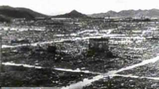 World War II - Atomic Bombings of Hiroshima and Nagasaki