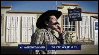 preview picture of video 'Infomercial Alternativa URBI 15 min'