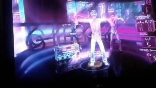 Dance Central 2- Hot Stuff Hard *5 Gold Stars* HD