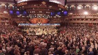 BBC Last Night of the Proms: Rule, Britannia in 360